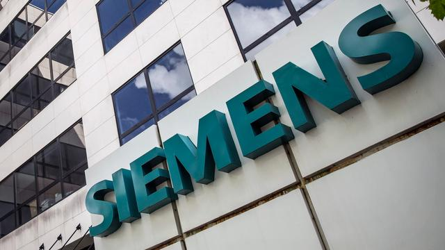 Siemens en branchegenoot Gamesa samen in windenergie