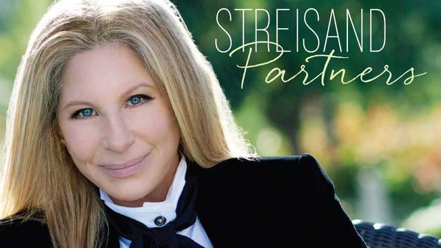 Barbra Streisand breekt eigen record met nieuw album