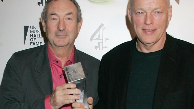 'Meer materiaal Pink Floyd op komst'