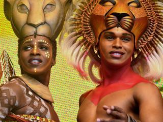 Acht voorstellingen per week in Circustheater