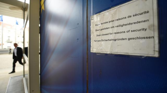 Europese Commissie verscherpt beveiliging gebouwen