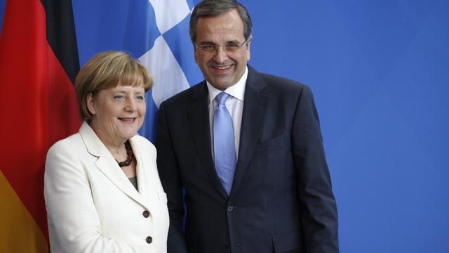 'Geen derde steunpakket voor Griekenland'