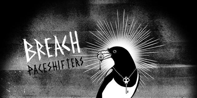 Cd-recensie: Paceshifters - Breach