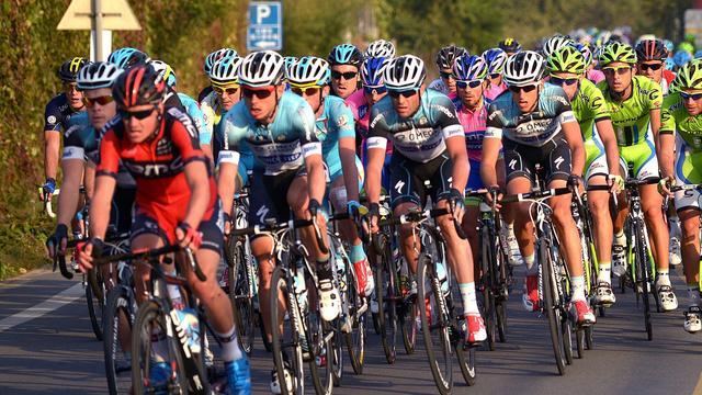 Ronde van Peking verdwijnt in 2015 van wielerkalender