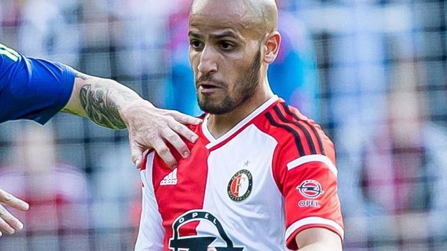 El Ahmadi onzeker voor bekerduel Feyenoord met Go Ahead