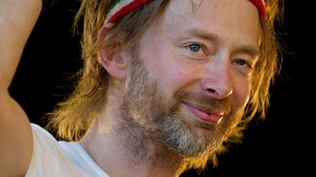 Radiohead-zanger Thom Yorke maakt soundtrack voor horrorfilm