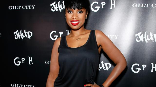 Jennifer Hudson in Netflix-film Adam Sandler