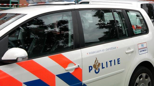 Drietal opgepakt voor overval Haverstraat