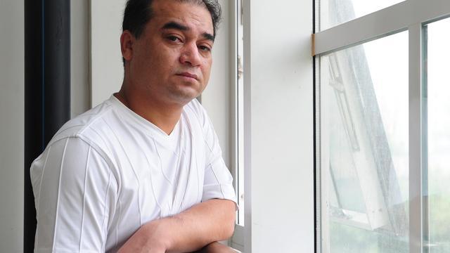 China geeft Oeigoerse criticus levenslang