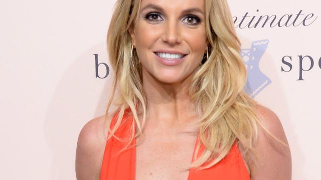 'Britney Spears kampte met drugsverslaving'