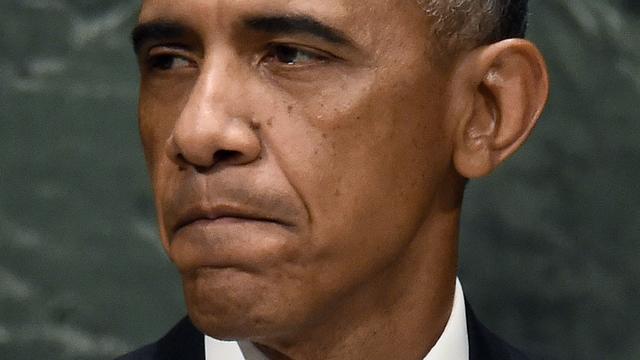 Obama wil niet weglopen van strijd tegen ebola