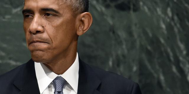 'Weer lek in beveiliging president Obama'
