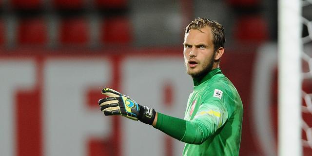 Stevens keept bij FC Twente in bekertoernooi