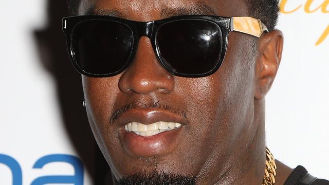 Diddy met 130 miljoen dollar opnieuw best betaalde hiphopartiest