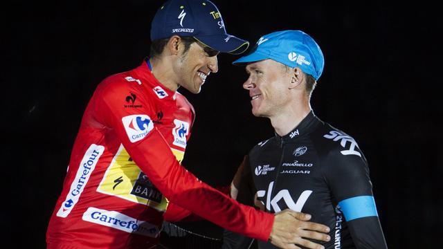 Ploeg-Contador daagt Froome en Nibali uit ook de Giro te rijden