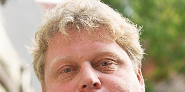 Live interview op NFF: 10 jaar na de moord op Theo van Gogh