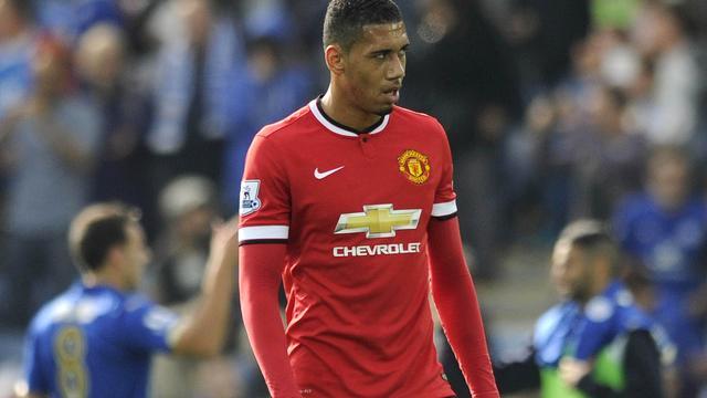 Van Gaal dreigt nog een verdediger te moeten missen bij United