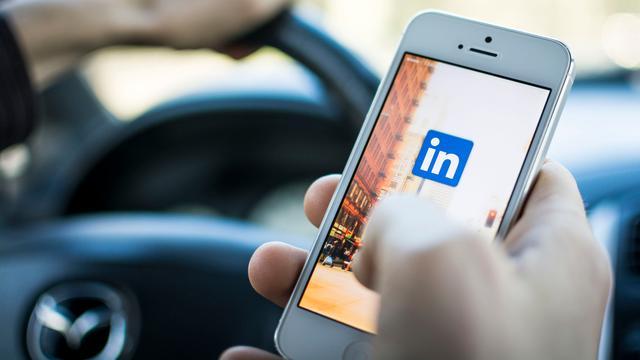 Linkedin lanceert Android-app om baan te zoeken