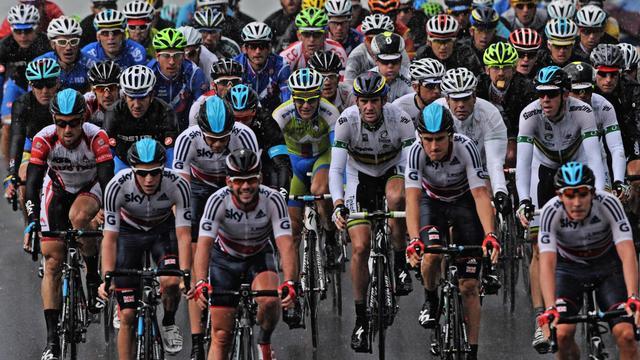 Noorse stad Bergen organiseert WK wielrennen in 2017