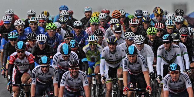 UCI gaat nachtelijke dopingcontroles invoeren