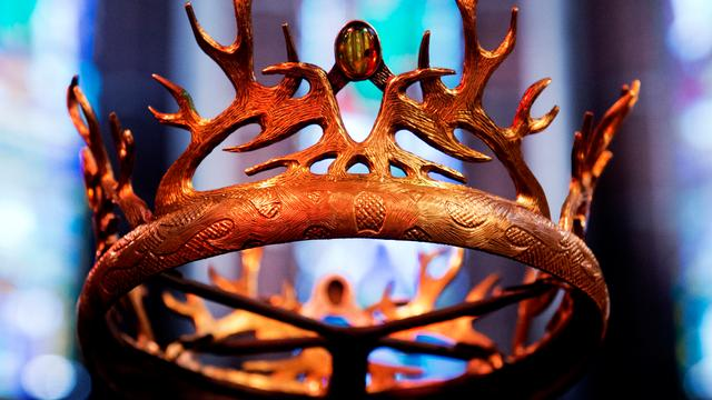 Game of Thrones-expositie weer naar Nederland