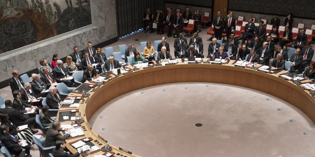 Nieuwe sancties dreigen voor rebellen Jemen