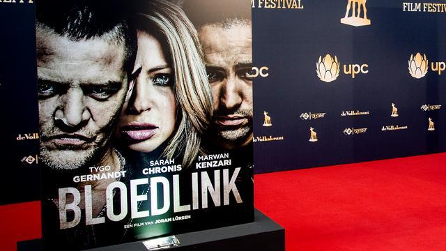 Bloedlink opent Nederlands Film Festival 2014