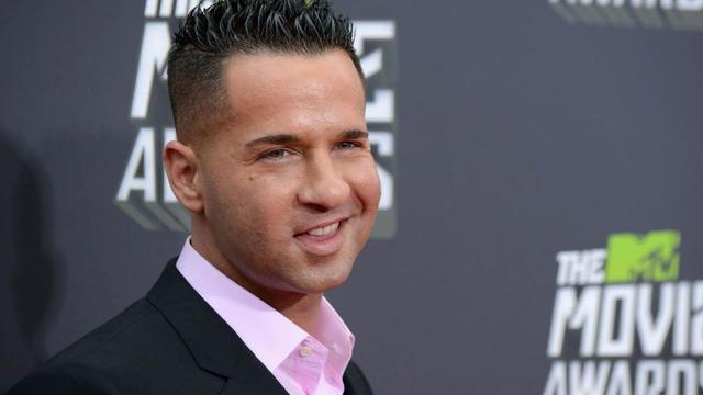 Jersey Shore's Mike 'The Situation' Sorrentino wordt vader
