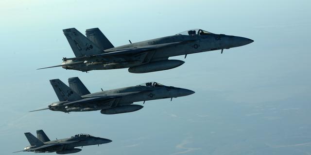 Verenigde Staten mogen Turkse bases gebruiken