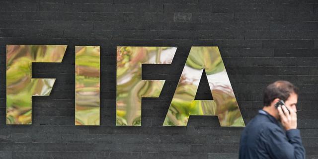 FIFA-sponsoren bezorgd en verontwaardigd na corruptieschandaal