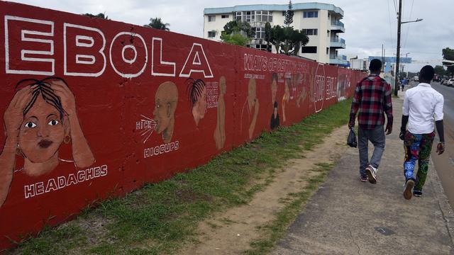 Wereldbank schat economische schade ebola op ruim 32 miljard