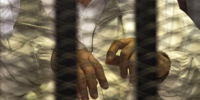Mubarak vrijgesproken van medeplichtigheid dood demonstranten 2011