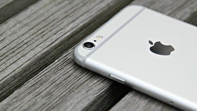 'Apple presenteert iPhone 6S en 6S Plus dit jaar eerder'