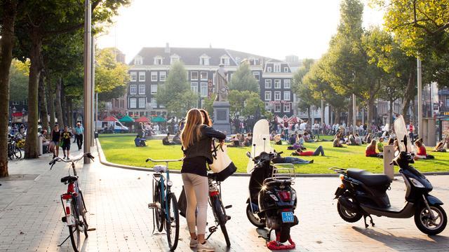 'Milieuzone dupeert tienduizenden scooterbezitters'