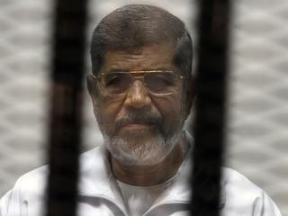 Voormalig leider Moslimbroederschap schuldig aan laten ontsnappen van duizenden gevangenen