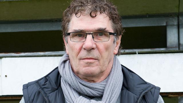 Longembolie geconstateerd bij voetbalicoon Willem van Hanegem