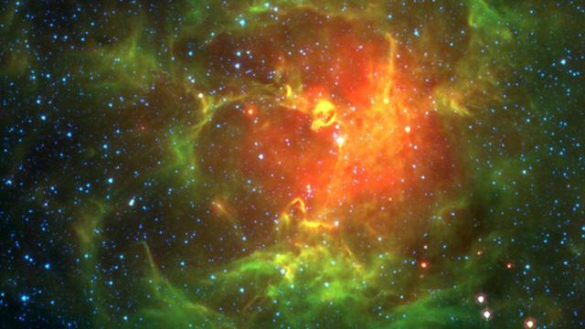 Nederlandse gaat internationale organisatie van astronomen leiden