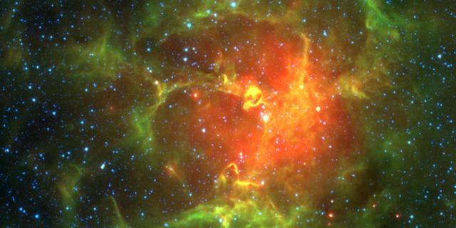 Aftakeling heelal nauwkeurig in kaart gebracht