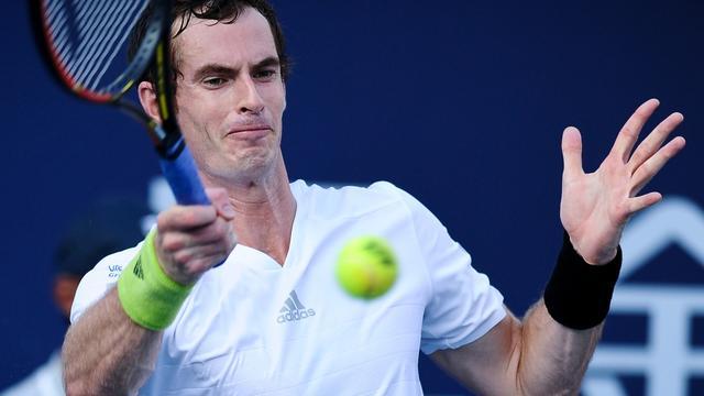 Murray pakt eerste titel, Nishikori sterkste in Kuala Lumpur