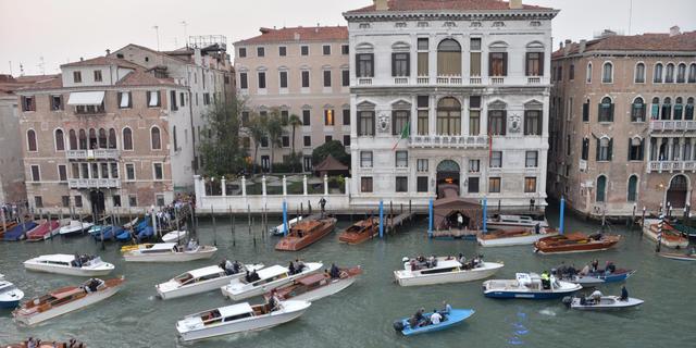 Venetië voert speciale toeristenbelasting in voor dagjesmensen