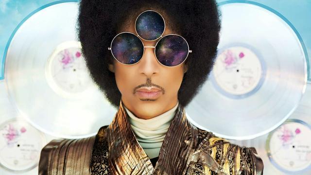 Uitsluitend nummers van Prince in top 5 iTunes