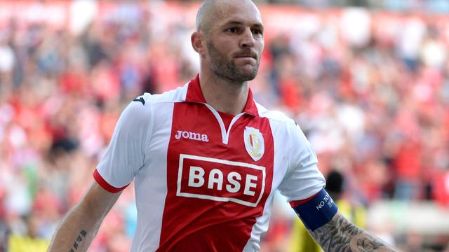 Slechte generale Standard Luik voor duel met Feyenoord