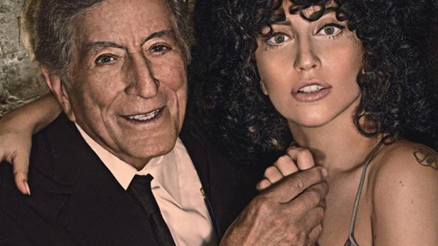 Cd-recensie: Tony Bennett & Lady Gaga - Cheek To Cheek
