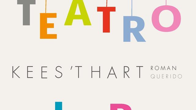 Kees 't Hart - Teatro Olimpico