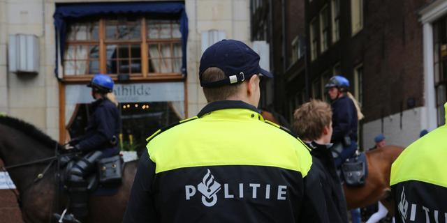 Haagse politie schiet verwarde man in been