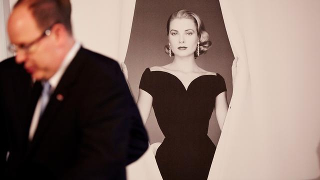 Expositie over Grace Kelly langer te zien
