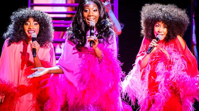 Musicalrecensie: Dreamgirls  - Albert Verlinde Entertainment