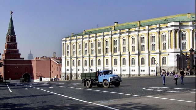 'Rusland gaat uitstroom kapitaal indammen'