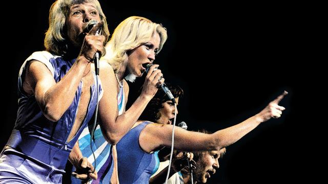 Cd-recensie: ABBA - Live At Wembley Arena
