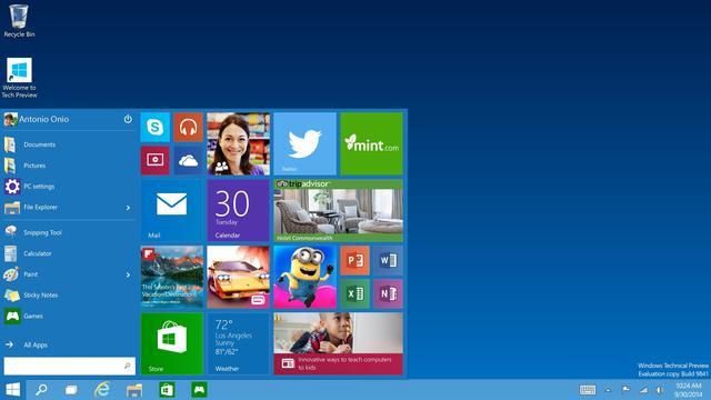 Upgrade naar Windows 10 is niet gratis voor bedrijven